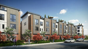 BRAND NEW TOWNHOUSE _ LANGLEY