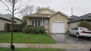 HOUSE RENTAL NEAR FANSHAWE COLLEGE