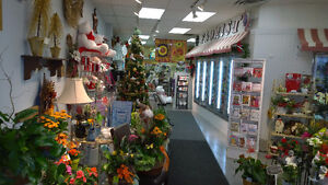 NEW PRICE For Flower & Gift Shop London Ontario image 10