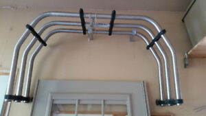 """Ford 48"""" F150 Bed Extender (Sudbury)"""