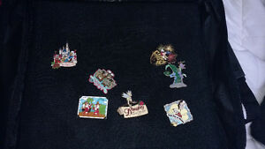 Rare & Retired Disney Trading Pins, Mickey, Minnie, Donald, Lilo Kitchener / Waterloo Kitchener Area image 9