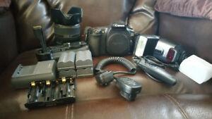 Canon Camera Kit