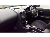 2013 Nissan Qashqai +2 2.0 360 4WD CVT Automatic Petrol Hatchback