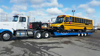 Machines and equipment float service