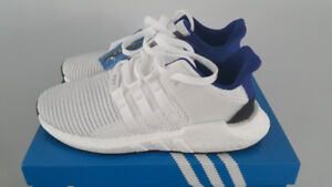 Brand new with tag in box Men's Adidas EQT Support 93/17 sz US9