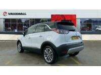 2020 Vauxhall CROSSLAND X 1.2T [110] Griffin 5dr [6 Spd] [Start Stop] Petrol Hat