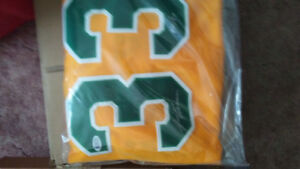 Jose canseco signed jersey