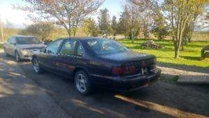 95 Impala SS LT1