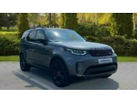 Land Rover Discovery 3.0 SDV6 HSE - Black Exterior Auto 4x4 Diesel Automatic