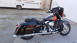 2007 Harley Streetglide For sale