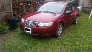 Saturn Ion **Eng Trans Excel condition 136K!