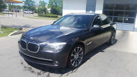 2009 BMW 750I - 120,000KMS! CERTIFIED! WE PAY HST!