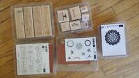 Stamp up stamp sets