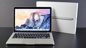 MacBook Pro Retina 512gb 16ram