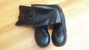 Toddler Girl Boots - Size 8