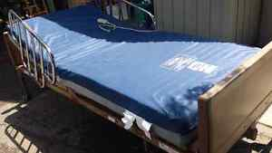 Invacare Full-Electric Homecare Bed London Ontario image 1