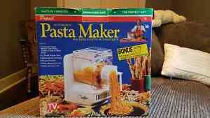 Popeil  Automatic Pasta Maker  As seen on TV