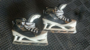 VH TRUE BAUER Goalie Skates