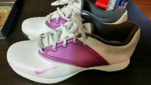 Nike women's Golf shoes