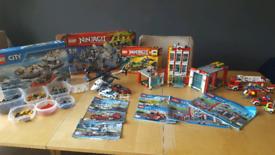 Lego In Nottingham Nottinghamshire Toys For Sale Gumtree