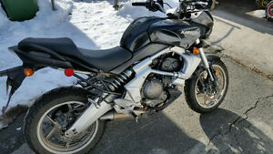 2007 Versys - Well Maintained