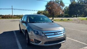 2011 Ford Fusion Other
