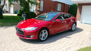 Tesla model S 85kW for sale
