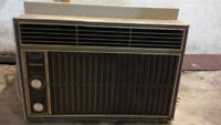 Kenmore Window Air Conditioning A/C Unit OBO