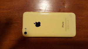 IPhone 5c - 16G Yellow Kitchener / Waterloo Kitchener Area image 4