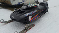 1996 Yamaha VX800V Snowmobile To Trade For today !