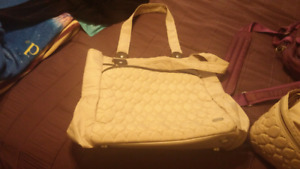 Barely Used Lug Promenade Tote in Goderich