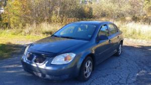 2005 Pontiac Pursuit  -  155xxxkms  -  New 2 year MVI