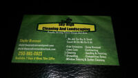 Landscaping And Lawn Care Services