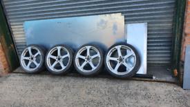 19inch jade r alloys alloy wheels