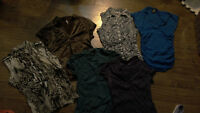 Bag full of size M or 10-12 womens clothes
