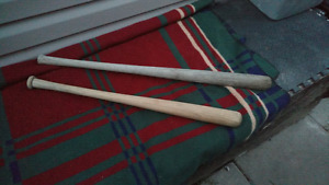 Baseball bat, Vintage/Antique