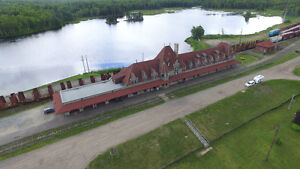 AWM Drone Services offering aerial photos and video