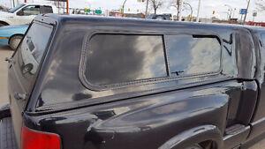 Chevrolet S-10 GMC Sonoma Stepside truck cap topper