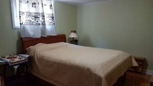 2 Rooms For Rent FEMALE'S ONLY close to Queens & St Lawrence