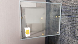 Insulated Low - E, Tempered Glass