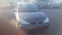 2005 Ford Focus Wagon, MINT, WARRANTY.