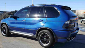 2006 BMW X5 4.8is Sport Package