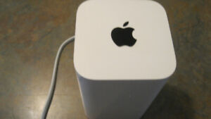 Genuine Apple AirPort Extreme 802.11AC 6th Wireless Router