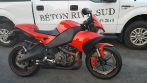 Sport Touring moto Buell