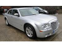 2007 Chrysler 300C 3.0 CRD V6 4dr