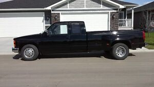 1990 Chev Duelly
