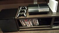 Xmas Comes Early - PS3 with 21 Games