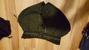 NEW size 6 Lululemon shorts London Ontario image 3