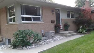 GREAT STUDENT RENTAL OR YOUNG PROFESSIONALS London Ontario image 1