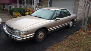 One Owner!  1995 Buick Park Avenue Ultra